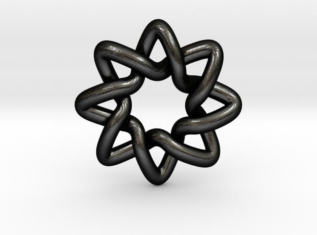 Basic Compass Knot