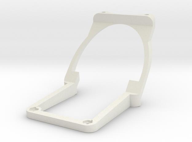 Soporte Ventilador in White Natural Versatile Plastic