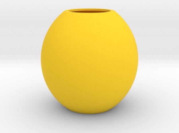 Ikebana Vase_1 3d printed