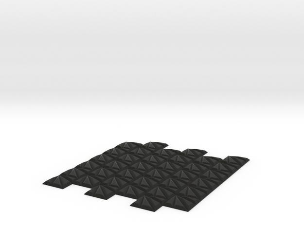 Daac 2 3d 3d printed