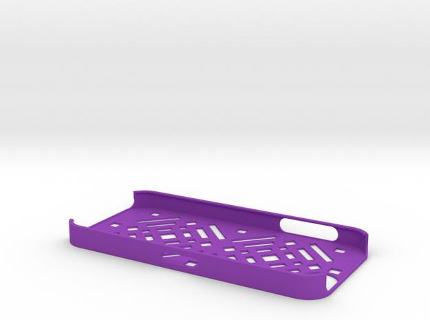 iPhone5_3D(D7) 3d printed