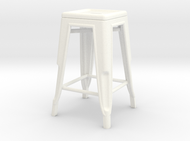 1:12 Pauchard Stool