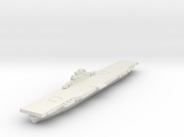 Essex Class 1/3000 in White Natural Versatile Plastic