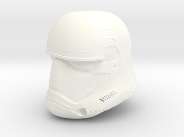Miniature Episode 7 StormTrooper Helmet
