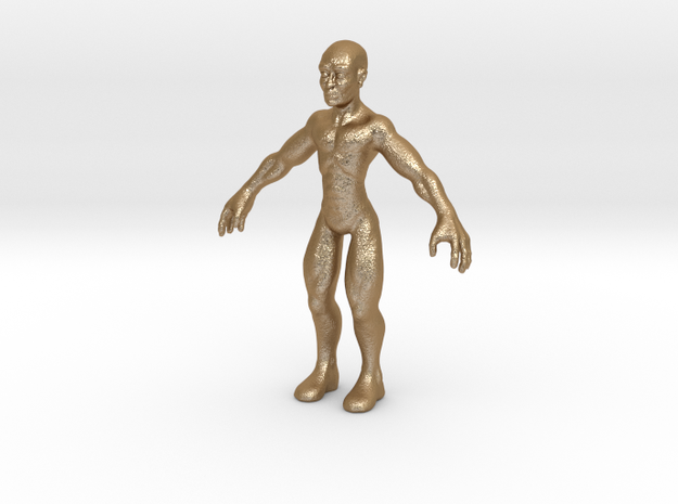 Character01-small 3d printed