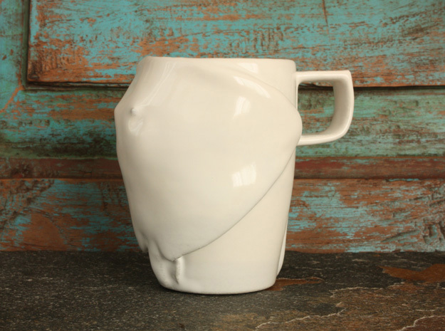 Happy Stingray Mug