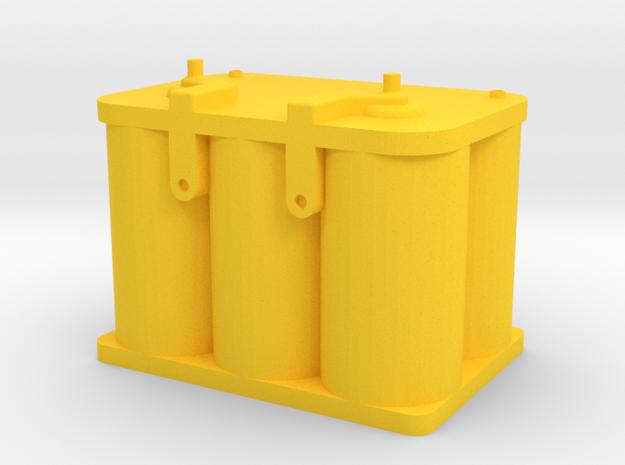 Optima Style 1:10 Scale Battery