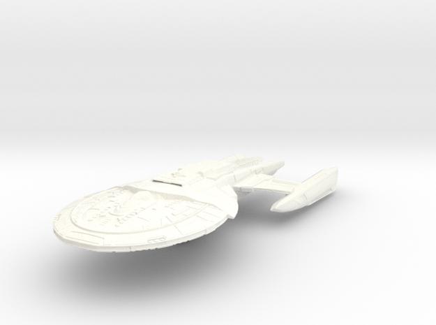 Southmay Class IV  BattleCruiser