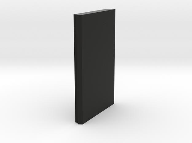 Mark II Dna-case part2 in Black Strong & Flexible