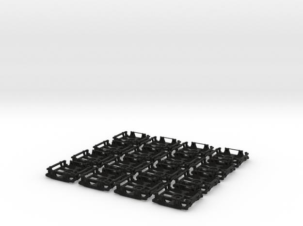 HOT04s x16 3d printed