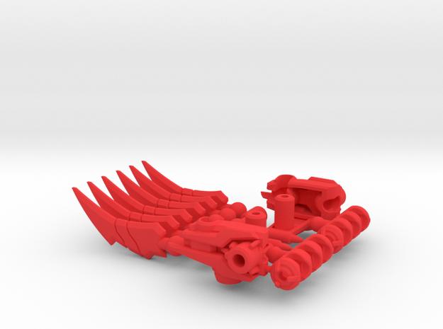 D.R.E.A.D Slicers 3d printed