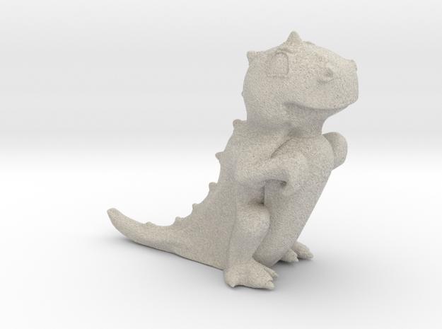 DragonvaleSimple in Sandstone