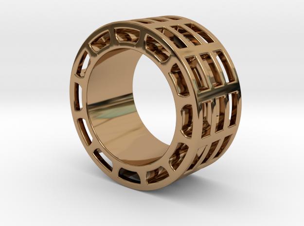 Minimal Ring (US 10.5)