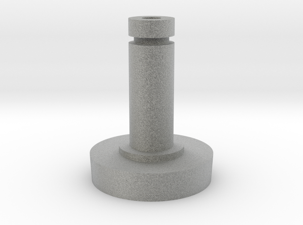 Williams System 11 Credit Button 3d printed