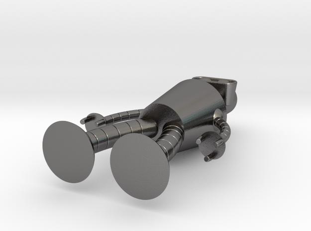 Bender 3d printed