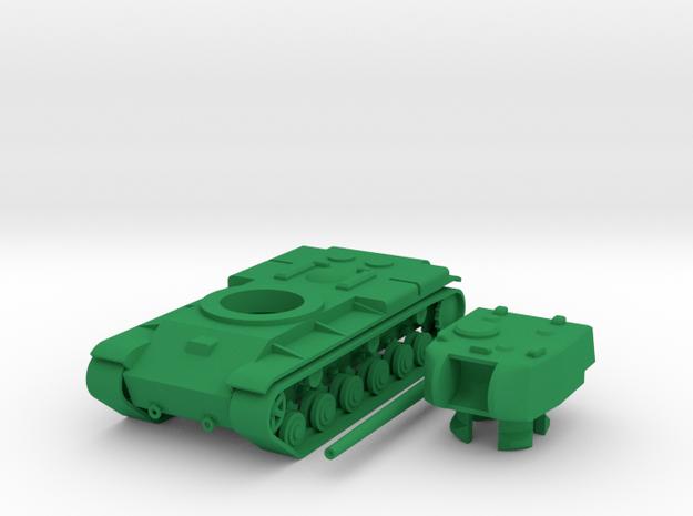 1/100 SIU-13 3d printed