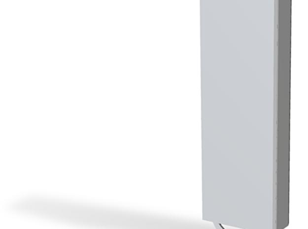 Lock - Polarstar FCU (Sleeve) 3d printed