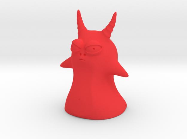 Creature 3d printed