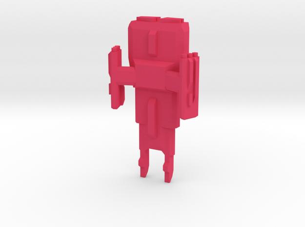 Atropos Destroyer 3d printed