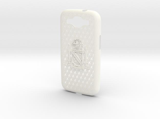 Galaxy S3 Kentridge 3d printed