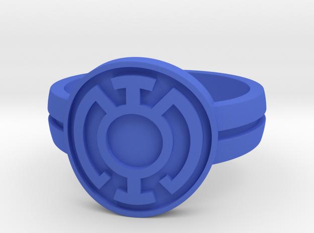 Blue Lantern Double Banded (Sz 5-15)