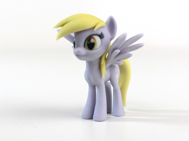 My Little Pony - Muffins (≈65mm tall)