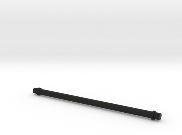 Sankakkei Rod #color #M-size in Black Strong & Flexible
