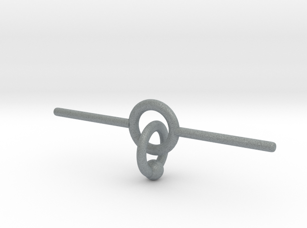 Industrial piercing without balls 3d printed