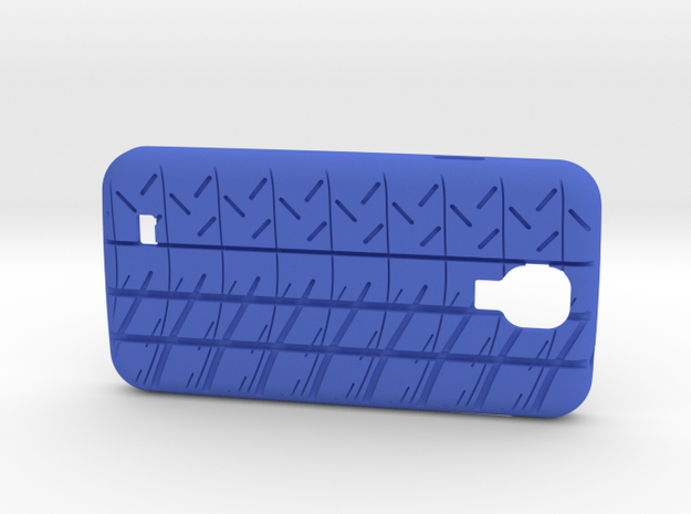 Galaxy S4 Pilot Sport Cup case 3d printed