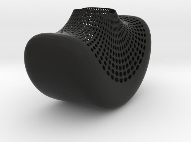 Rocker Vase 3d printed
