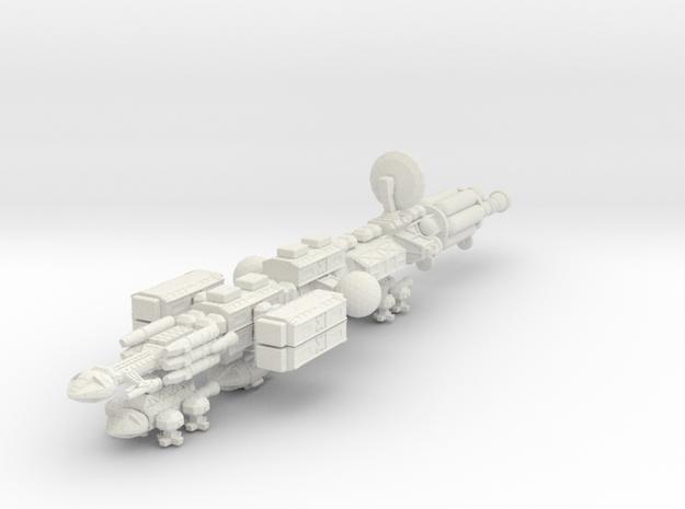 Spacer1999 Santorini Space Probe 1/1000 Scale