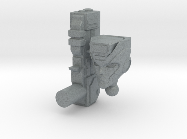 CHROMIA homage Tempest Set for RID 3d printed