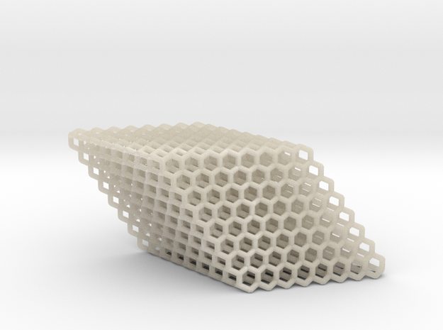 DCELLFOAM0 5SML 3d printed