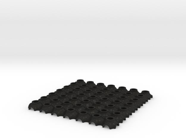 P3.0flat 3d printed