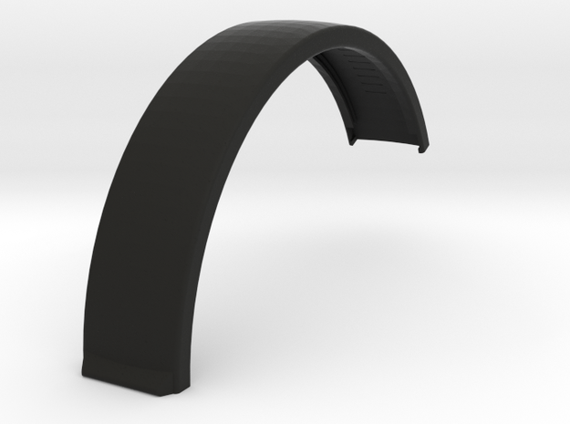 Sennheiser Replacement Headband in Black Natural Versatile Plastic