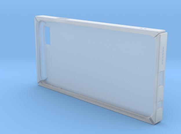Square iPhone6/6S 4.7inch case.stl