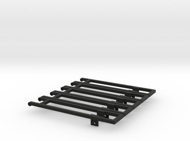 5 18' bed frame builder pack
