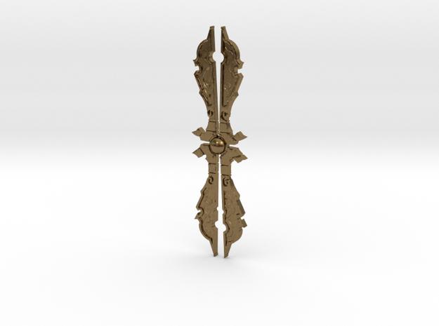 Irelia Blade in Natural Bronze