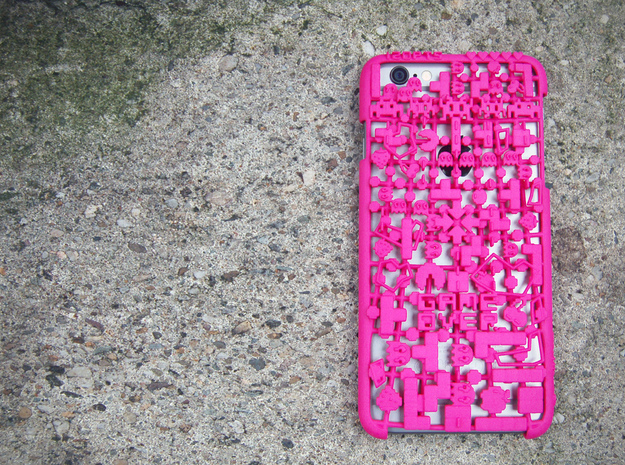 Game Over IPhone 6 Cover