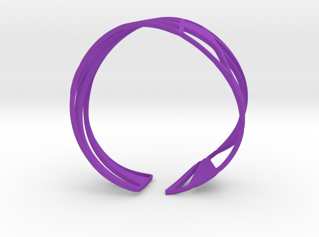 Triangulation Bracelet