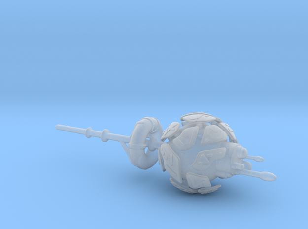 Alien Artifact 2 3d printed