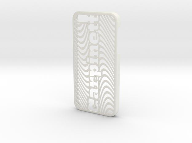 Gracielapc in White Natural Versatile Plastic
