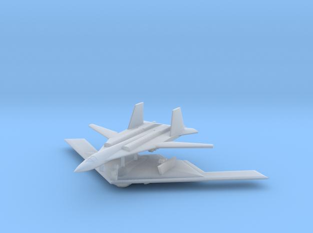 1/700 Stealth Bomber Kit (x2)