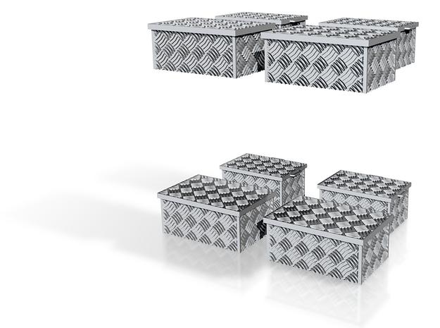 Kisten Set klein 3d printed