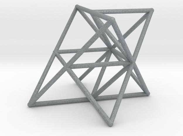 Rod Merkaba OpenBase 6cm 3d printed
