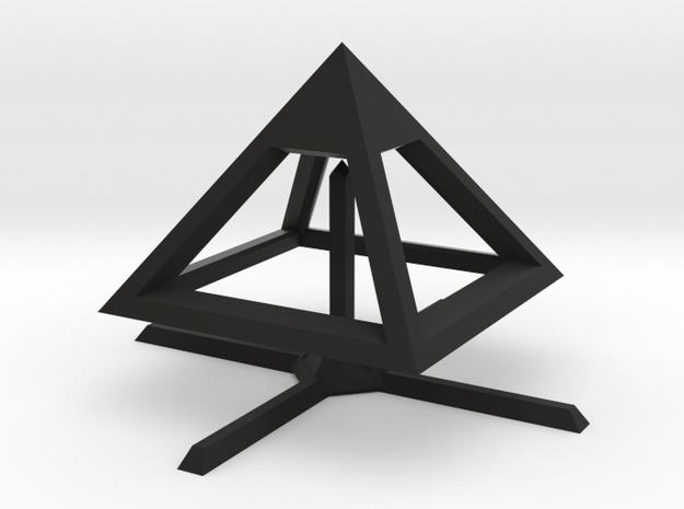 Pyramid Mike B 4cm