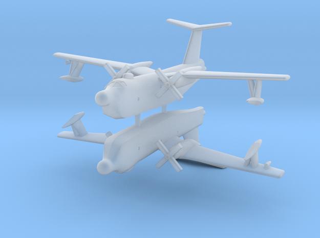 1/700 Martin P5M-2 Marlin (x2) in Smooth Fine Detail Plastic