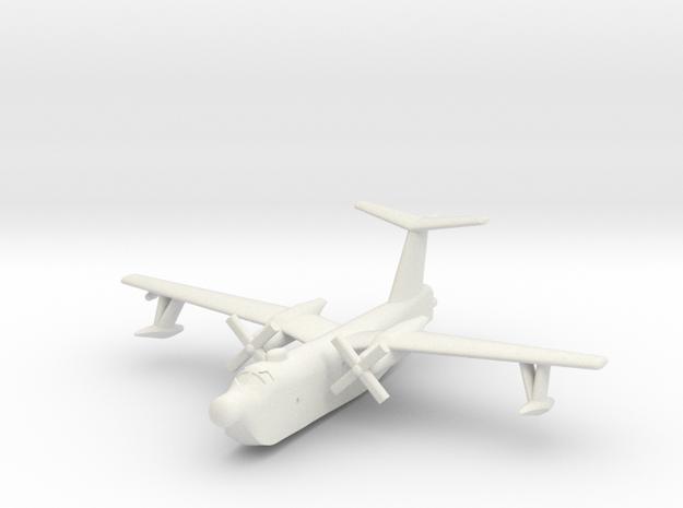 1/425 Martin P5M-2 Marlin (x1) in White Natural Versatile Plastic