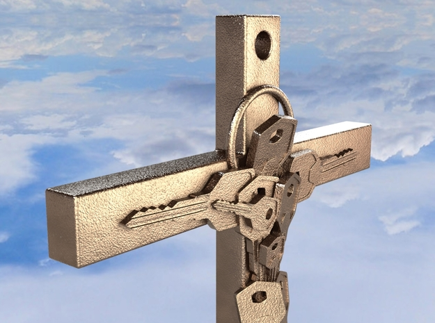 Jesus is the Key - REQUEST