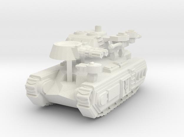 'Avalon' Superheavy Infantry Assault Vehicle 6mm s
